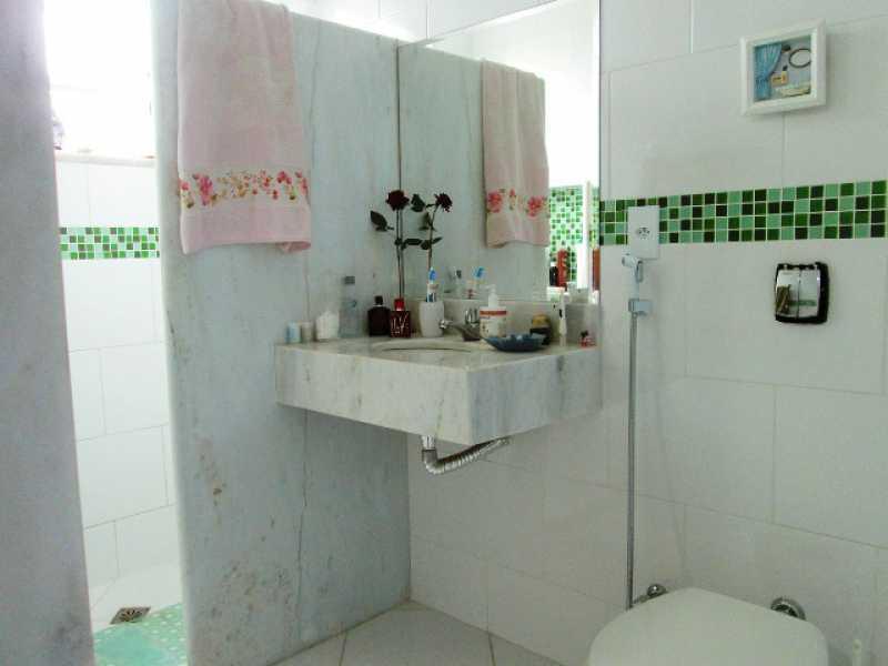 Apt_TULIPAS 24 - Apartamento Rio de Janeiro,Vila Valqueire,RJ À Venda,2 Quartos,121m² - VVAP20022 - 15