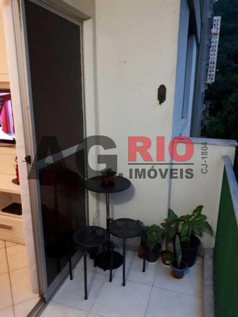 IMG-20180307-WA0097 - Apartamento 2 quartos à venda Rio de Janeiro,RJ - R$ 225.000 - TQAP20012 - 9