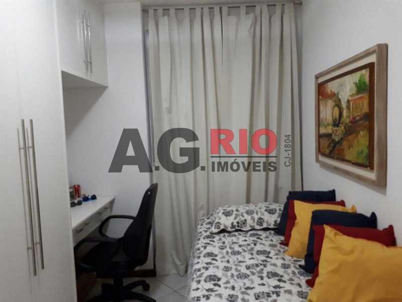 IMG-20180307-WA0098 - Apartamento 2 quartos à venda Rio de Janeiro,RJ - R$ 225.000 - TQAP20012 - 11