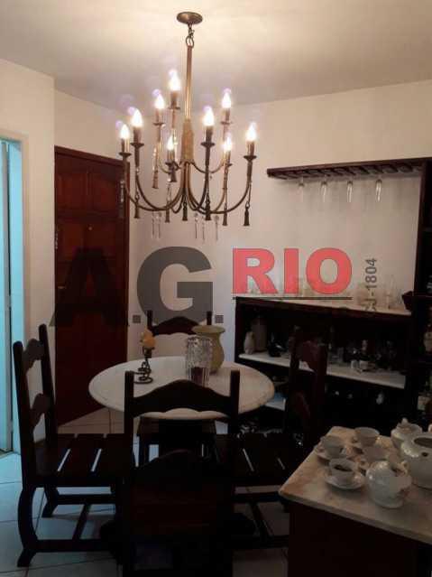 IMG-20180307-WA0099 - Apartamento 2 quartos à venda Rio de Janeiro,RJ - R$ 225.000 - TQAP20012 - 8