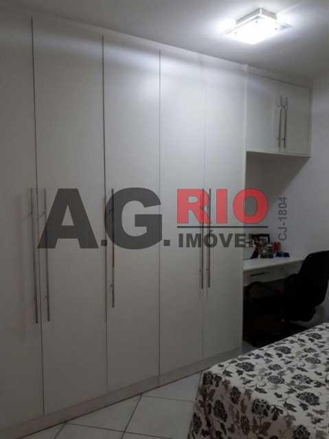 IMG-20180307-WA0100 - Apartamento 2 quartos à venda Rio de Janeiro,RJ - R$ 225.000 - TQAP20012 - 12