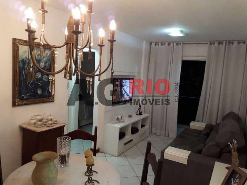 IMG-20180307-WA0101 - Apartamento 2 quartos à venda Rio de Janeiro,RJ - R$ 225.000 - TQAP20012 - 4