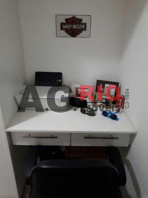 IMG-20180307-WA0103 - Apartamento 2 quartos à venda Rio de Janeiro,RJ - R$ 225.000 - TQAP20012 - 14