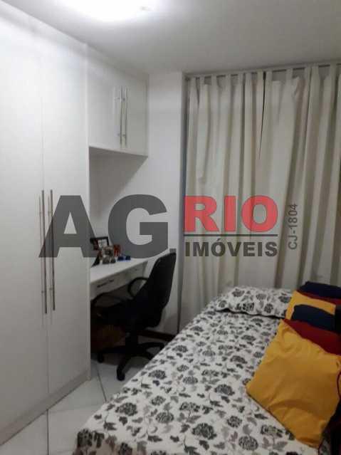 IMG-20180307-WA0104 - Apartamento 2 quartos à venda Rio de Janeiro,RJ - R$ 225.000 - TQAP20012 - 15