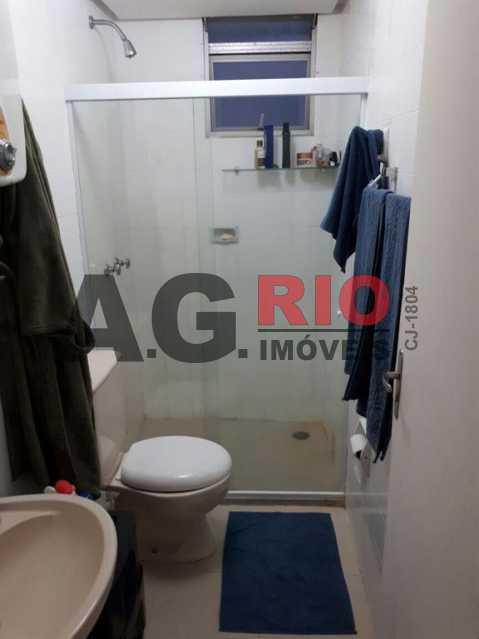IMG-20180307-WA0105 - Apartamento 2 quartos à venda Rio de Janeiro,RJ - R$ 225.000 - TQAP20012 - 16