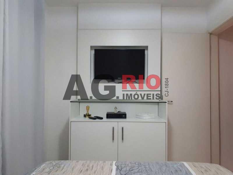 IMG-20180307-WA0106 - Apartamento 2 quartos à venda Rio de Janeiro,RJ - R$ 225.000 - TQAP20012 - 17