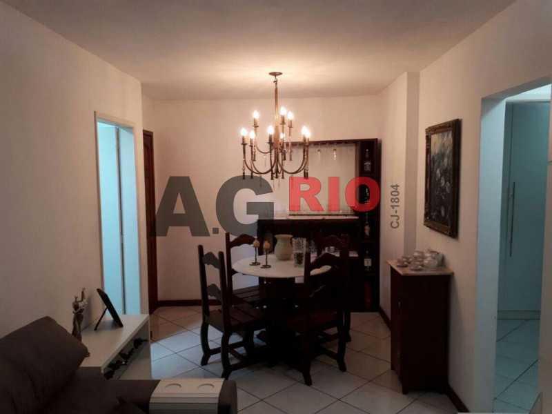 IMG-20180307-WA0108 - Apartamento 2 quartos à venda Rio de Janeiro,RJ - R$ 225.000 - TQAP20012 - 7