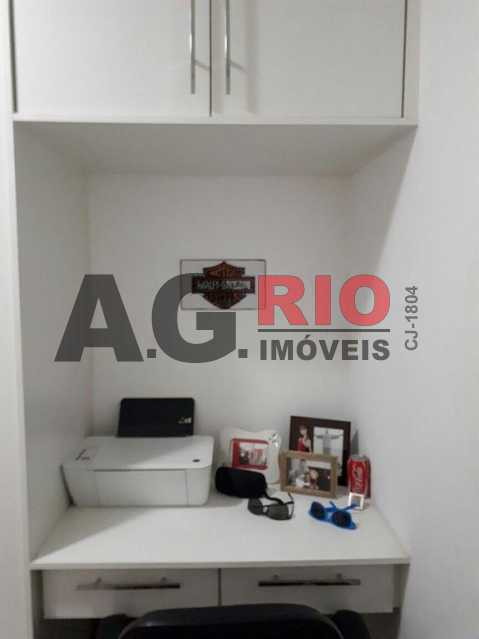 IMG-20180307-WA0109 - Apartamento 2 quartos à venda Rio de Janeiro,RJ - R$ 225.000 - TQAP20012 - 18