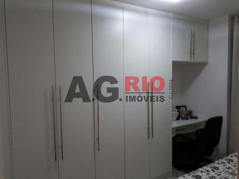 IMG-20180307-WA0111 - Apartamento 2 quartos à venda Rio de Janeiro,RJ - R$ 225.000 - TQAP20012 - 20