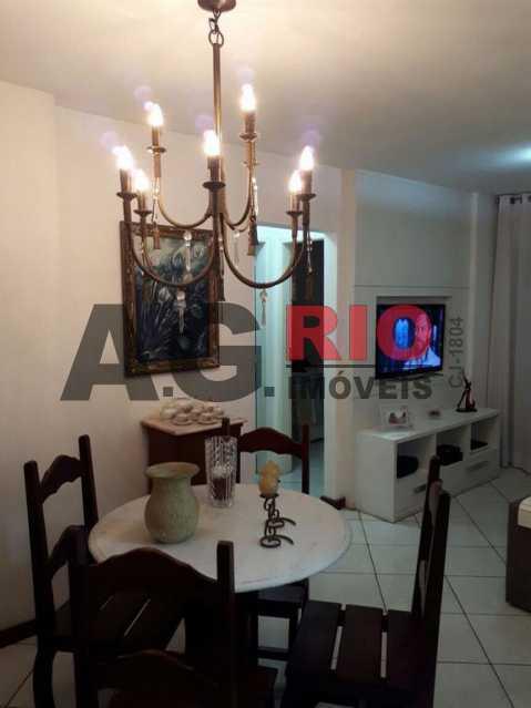 IMG-20180307-WA0115 - Apartamento 2 quartos à venda Rio de Janeiro,RJ - R$ 225.000 - TQAP20012 - 5