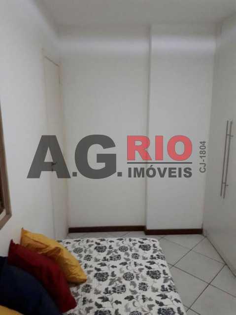 IMG-20180307-WA0117 - Apartamento 2 quartos à venda Rio de Janeiro,RJ - R$ 225.000 - TQAP20012 - 24