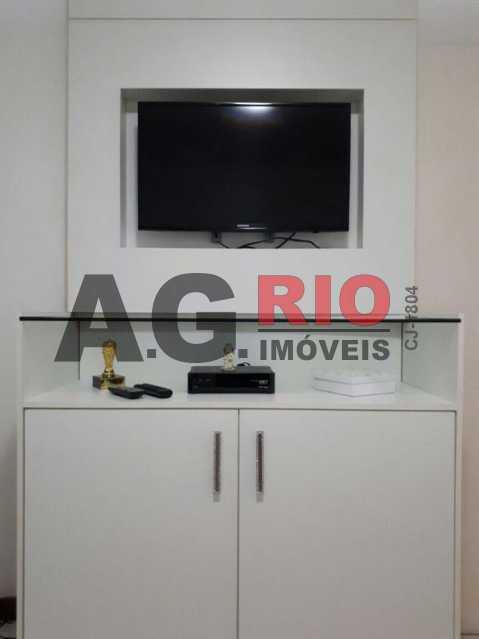 IMG-20180307-WA0119 - Apartamento 2 quartos à venda Rio de Janeiro,RJ - R$ 225.000 - TQAP20012 - 26