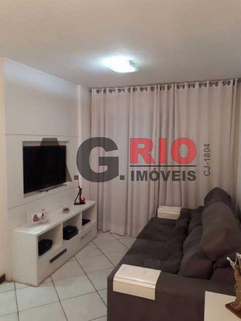 IMG-20180307-WA0120 - Apartamento 2 quartos à venda Rio de Janeiro,RJ - R$ 225.000 - TQAP20012 - 27