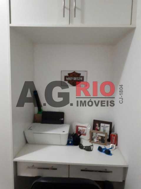IMG-20180307-WA0122 - Apartamento 2 quartos à venda Rio de Janeiro,RJ - R$ 225.000 - TQAP20012 - 30