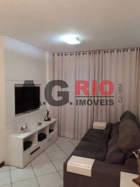IMG-20180307-WA0124 - Apartamento 2 quartos à venda Rio de Janeiro,RJ - R$ 225.000 - TQAP20012 - 28