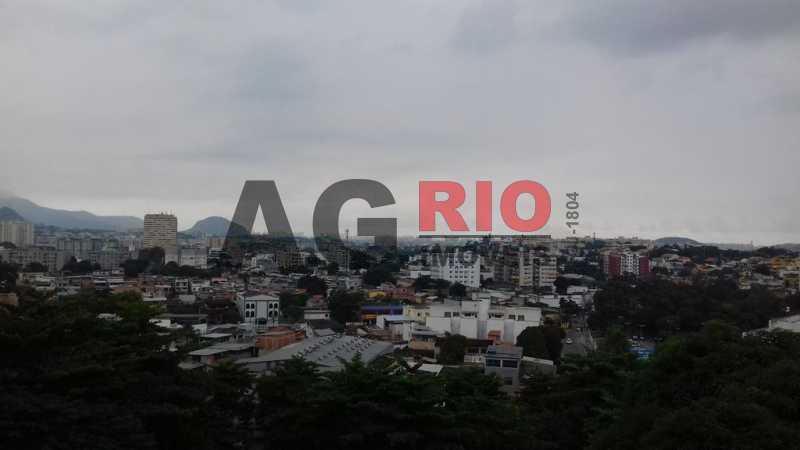 20180313_113453 - Apartamento À Venda no Condomínio Mirante da Taquara - Rio de Janeiro - RJ - Taquara - TQAP10004 - 5