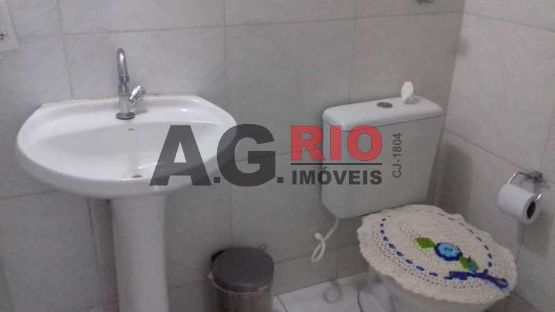 20180313_113601 - Apartamento À Venda no Condomínio Mirante da Taquara - Rio de Janeiro - RJ - Taquara - TQAP10004 - 15