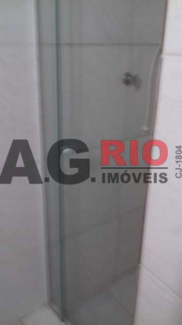 20180313_113640 - Apartamento À Venda no Condomínio Mirante da Taquara - Rio de Janeiro - RJ - Taquara - TQAP10004 - 16