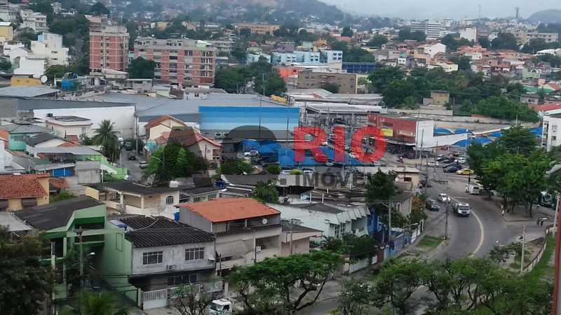 20180313_113810 - Apartamento À Venda no Condomínio Mirante da Taquara - Rio de Janeiro - RJ - Taquara - TQAP10004 - 7