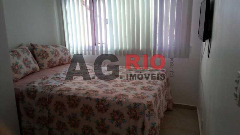 IMG-20180313-WA0064 - Apartamento À Venda no Condomínio Mirante da Taquara - Rio de Janeiro - RJ - Taquara - TQAP10004 - 11