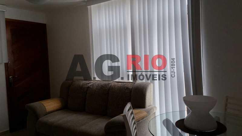 IMG-20180313-WA0065 - Apartamento À Venda no Condomínio Mirante da Taquara - Rio de Janeiro - RJ - Taquara - TQAP10004 - 3