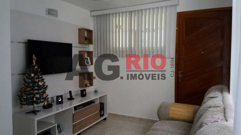 IMG-20180313-WA0066 - Apartamento À Venda no Condomínio Mirante da Taquara - Rio de Janeiro - RJ - Taquara - TQAP10004 - 1