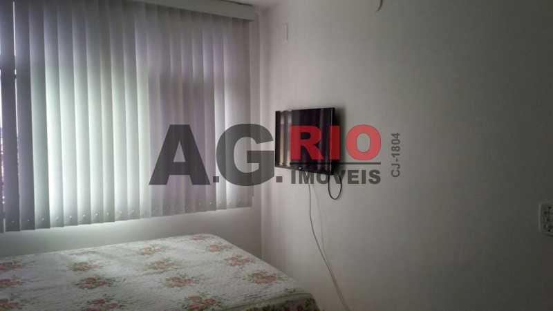 IMG-20180313-WA0067 - Apartamento À Venda no Condomínio Mirante da Taquara - Rio de Janeiro - RJ - Taquara - TQAP10004 - 12