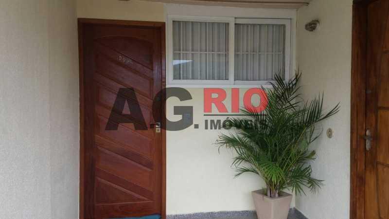 IMG-20180313-WA0068 - Apartamento À Venda no Condomínio Mirante da Taquara - Rio de Janeiro - RJ - Taquara - TQAP10004 - 13