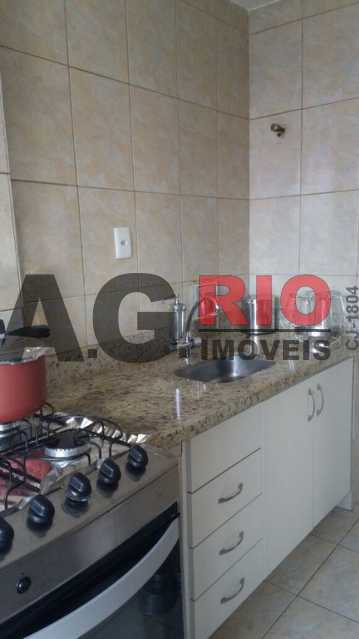 IMG-20180313-WA0069 - Apartamento À Venda no Condomínio Mirante da Taquara - Rio de Janeiro - RJ - Taquara - TQAP10004 - 4