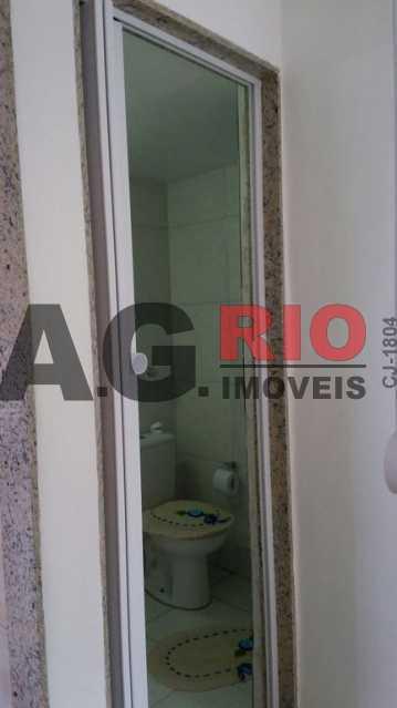 IMG-20180313-WA0070 - Apartamento À Venda no Condomínio Mirante da Taquara - Rio de Janeiro - RJ - Taquara - TQAP10004 - 17