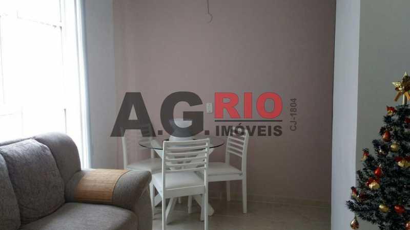 IMG-20180313-WA0072 - Apartamento À Venda no Condomínio Mirante da Taquara - Rio de Janeiro - RJ - Taquara - TQAP10004 - 6