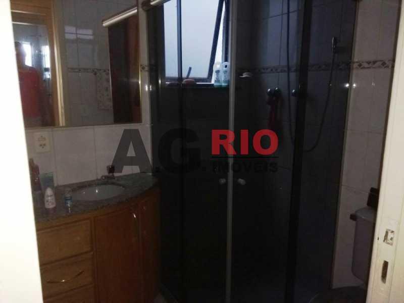 BANHEIRO - Apartamento À Venda - Rio de Janeiro - RJ - Vila Valqueire - VVAP20028 - 5