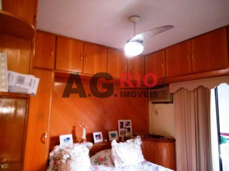 QUARTA - Apartamento À Venda - Rio de Janeiro - RJ - Vila Valqueire - VVAP20028 - 6