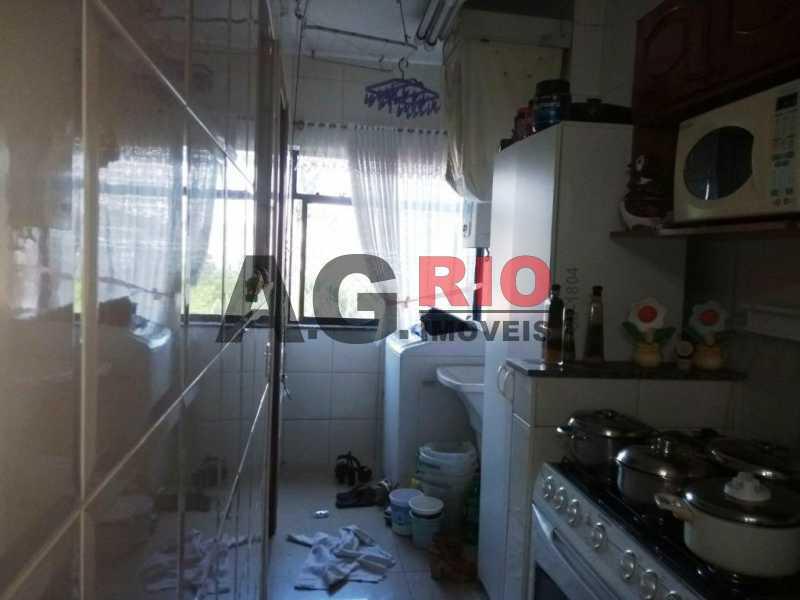 WhatsApp Image 2018-03-04 at 1 - Apartamento À Venda - Rio de Janeiro - RJ - Vila Valqueire - VVAP20028 - 13