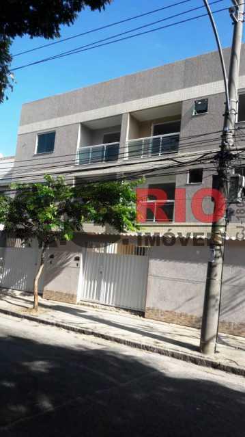 WhatsApp Image 2018-04-19 at 1 - Apartamento À Venda - Rio de Janeiro - RJ - Bento Ribeiro - VVAP20030 - 1