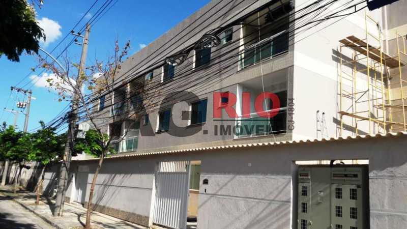 WhatsApp Image 2018-04-19 at 1 - Apartamento À Venda - Rio de Janeiro - RJ - Bento Ribeiro - VVAP20030 - 3