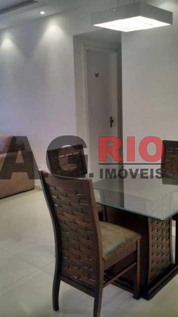 SALA - Apartamento 2 quartos à venda Rio de Janeiro,RJ - R$ 380.000 - VVAP20031 - 4