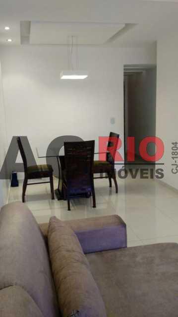 SALA - Apartamento 2 quartos à venda Rio de Janeiro,RJ - R$ 380.000 - VVAP20031 - 3
