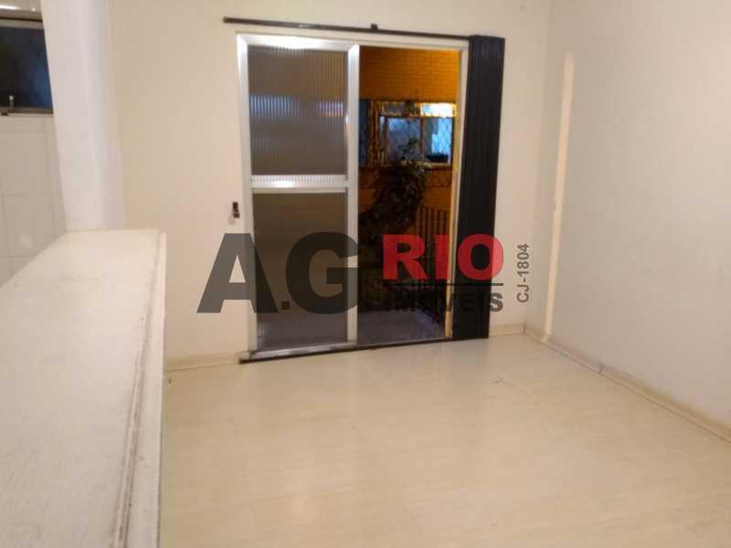 SALA - Apartamento em condomínio À Venda - Condomínio Ouro Preto III - Rio de Janeiro - RJ - Freguesia (Jacarepaguá) - FRAP20001 - 7