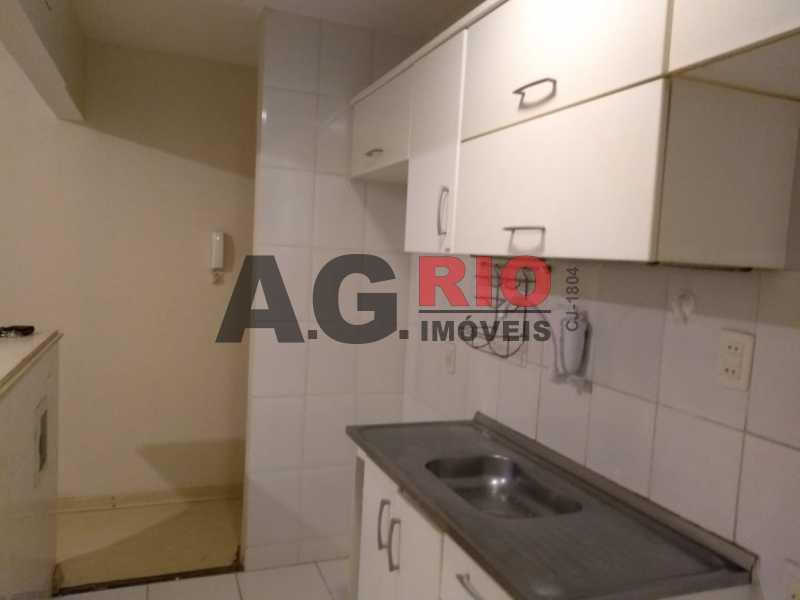 cozinha - Apartamento em condomínio À Venda - Condomínio Ouro Preto III - Rio de Janeiro - RJ - Freguesia (Jacarepaguá) - FRAP20001 - 4