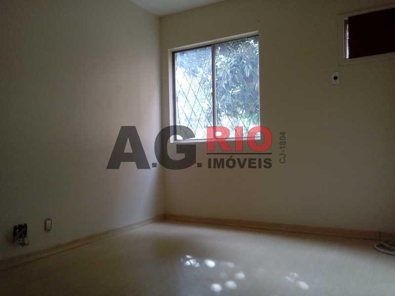 2o quarto - Apartamento em condomínio À Venda - Condomínio Ouro Preto III - Rio de Janeiro - RJ - Freguesia (Jacarepaguá) - FRAP20001 - 10