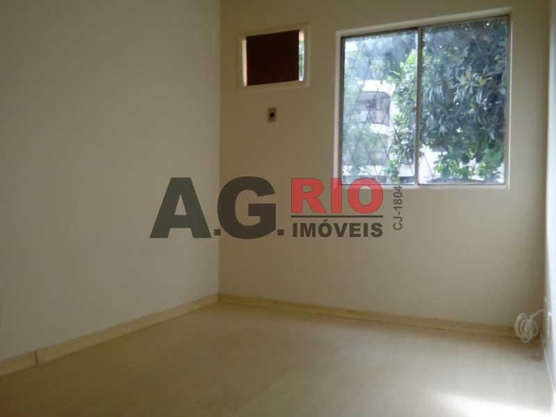1o quarto - Apartamento em condomínio À Venda - Condomínio Ouro Preto III - Rio de Janeiro - RJ - Freguesia (Jacarepaguá) - FRAP20001 - 9