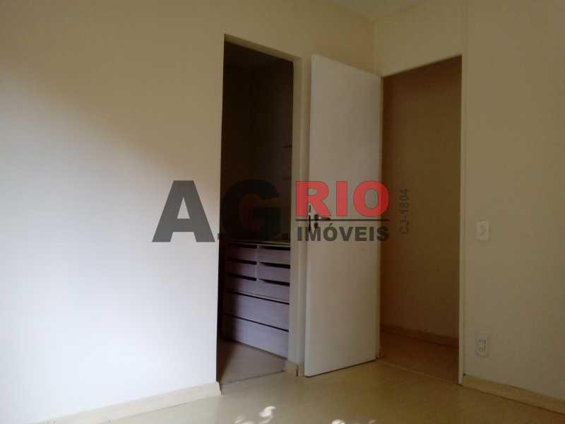 2o quarto - Apartamento em condomínio À Venda - Condomínio Ouro Preto III - Rio de Janeiro - RJ - Freguesia (Jacarepaguá) - FRAP20001 - 11