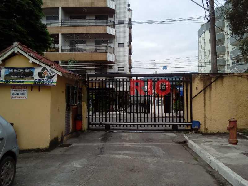20180412_152145 - Apartamento em condomínio À Venda - Condomínio Ouro Preto III - Rio de Janeiro - RJ - Freguesia (Jacarepaguá) - FRAP20001 - 25