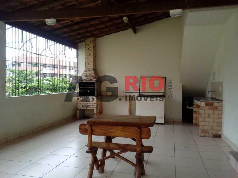 20180412_152015 - Apartamento em condomínio À Venda - Condomínio Ouro Preto III - Rio de Janeiro - RJ - Freguesia (Jacarepaguá) - FRAP20001 - 17