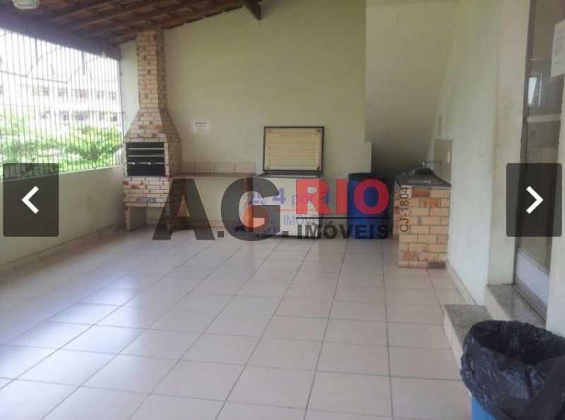 IMG-20180403-WA0008 - Apartamento em condomínio À Venda - Condomínio Ouro Preto III - Rio de Janeiro - RJ - Freguesia (Jacarepaguá) - FRAP20001 - 18