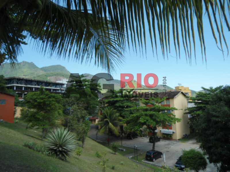 DSC01971 - Apartamento em condomínio À Venda - Condomínio Ouro Preto III - Rio de Janeiro - RJ - Freguesia (Jacarepaguá) - FRAP20001 - 24