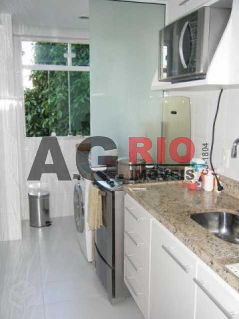 0033789350 - Apartamento Rio de Janeiro,Freguesia (Jacarepaguá),RJ À Venda,2 Quartos,70m² - VVAP20035 - 7