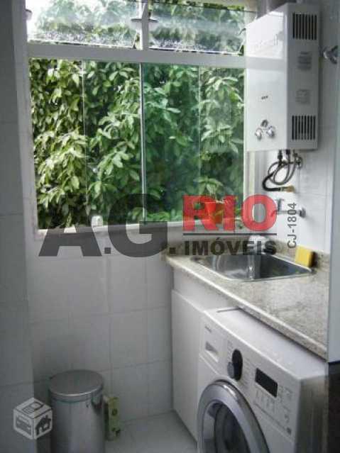0050835988 - Apartamento Rio de Janeiro,Freguesia (Jacarepaguá),RJ À Venda,2 Quartos,70m² - VVAP20035 - 8