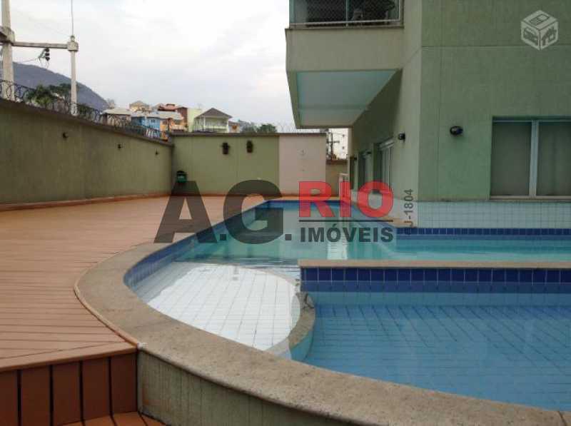 6919293215 - Apartamento Rio de Janeiro,Freguesia (Jacarepaguá),RJ À Venda,2 Quartos,70m² - VVAP20035 - 25